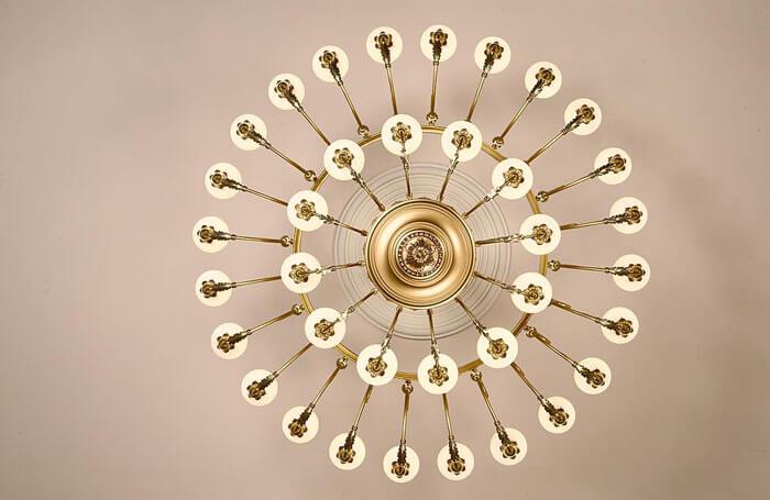 Intelligentes Lichtdesign der Leuchten Manufactur Wurzen