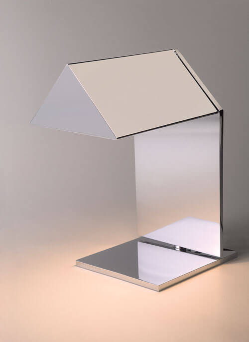 Tischleuchte ARCHITECT // Leuchten Manufactur Wurzen
